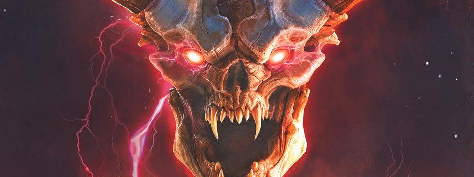 So wird das Dämonenschnetzeln im heute erscheinenden Doom VFR mit dem PS VR-Ziel-Controller richtig immersiv