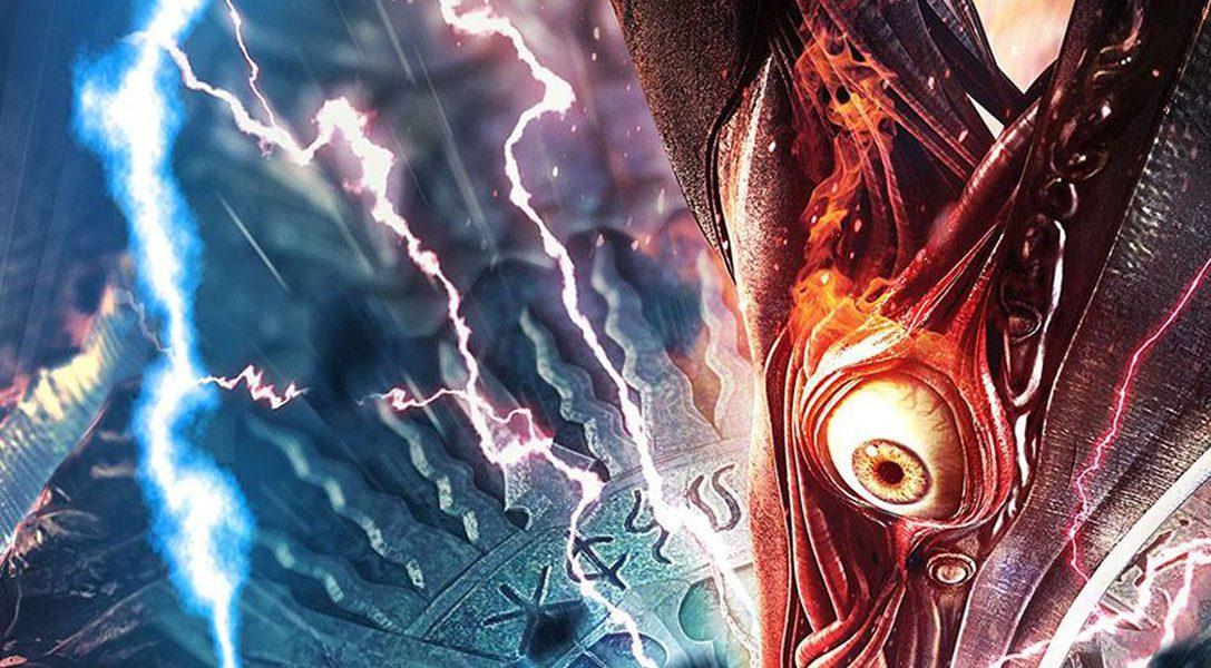 Bandai Namco Winter Level-Up: Soul Calibur VI – Starke Rückkehr eines absoluten Klassikers