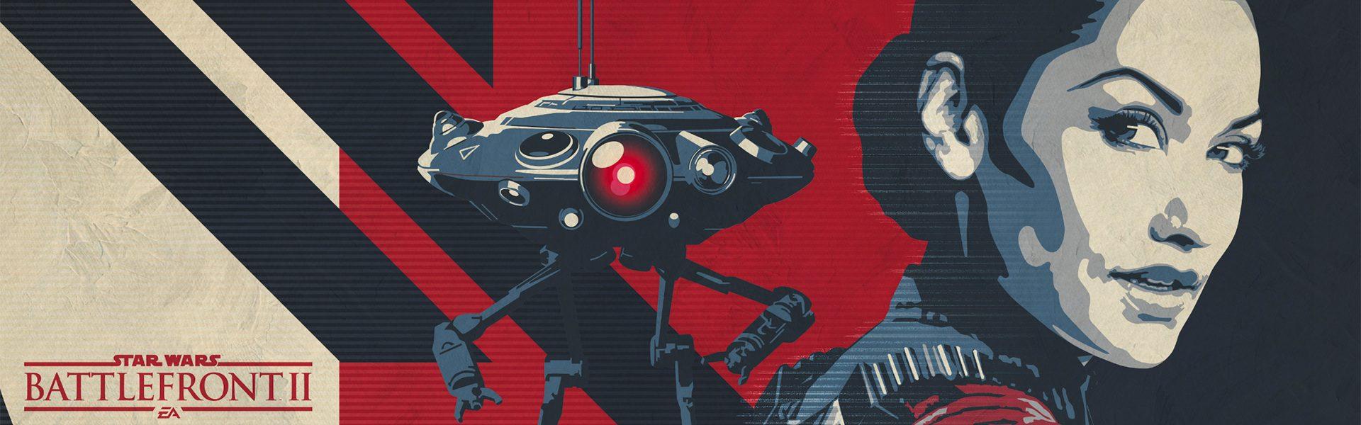 """Vom Konzept zur Relität: Wie das """"Iden"""" Theme für Star Wars Battlefront II entstand"""
