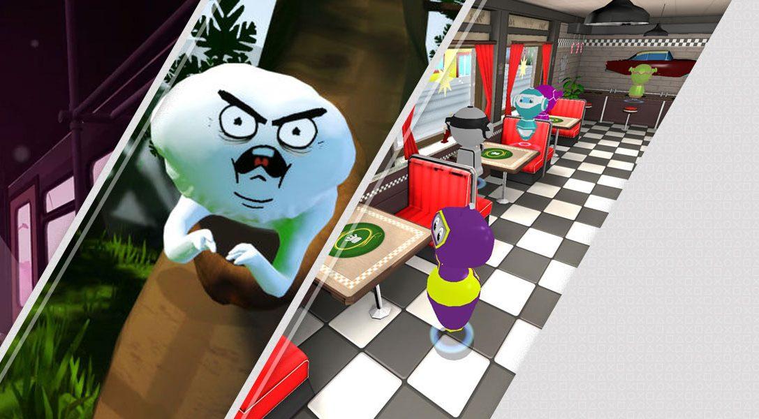 4 grandiose Neuerscheinungen im PlayStation Store, die ihr euch diese Woche nicht entgehen lassen solltet