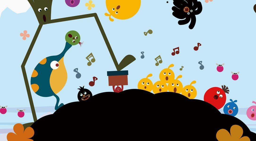 5 Tipps, um das ab heute für PS4 erhältliche Loco Roco 2 zu meistern