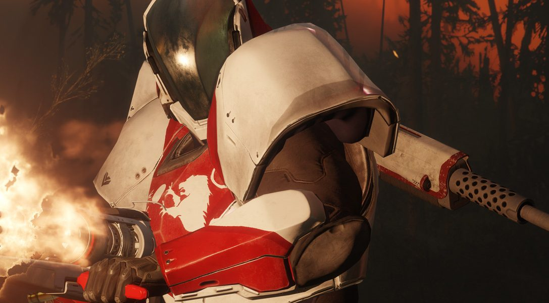 Neue Wochenendangebote im PlayStation Store: Spart bei Destiny 2, Hellblade und anderen Titeln