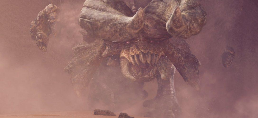Überlebt mit diesen Spitzentipps der Entwickler die Beta zu Monster Hunter: World