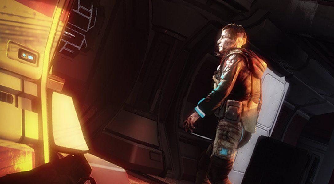 5 Dinge, die ihr über das im Juli für PS VR erscheinende Sci-Fi-Horrorspiel The Persistence wissen solltet