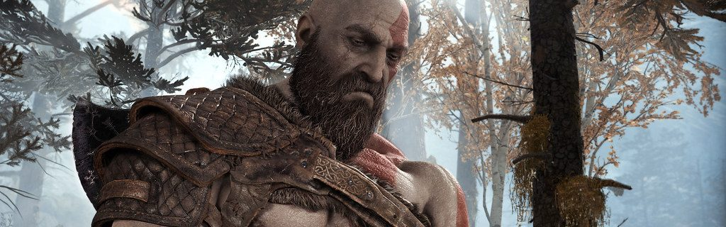 Erscheinungsdatum von God of War angekündigt, Sondereditionen vorgestellt