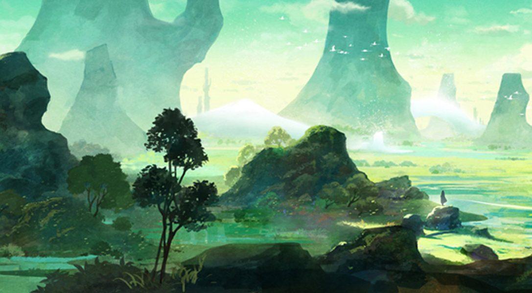 Die Entstehung von Lost Sphear – dem neuesten Abenteuer von Tokyo RPG, das heute für PS4 erscheint