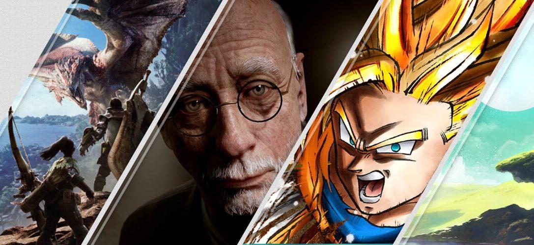 5 Neuerscheinungen im PlayStation Store, die ihr euch diese Woche nicht entgehen lassen solltet
