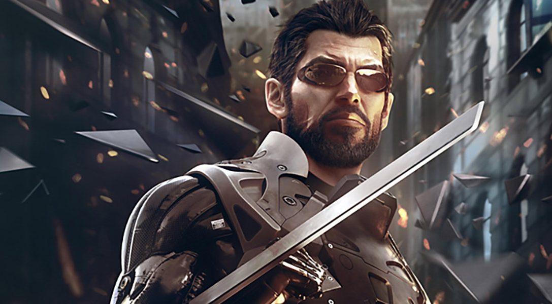 6 Dinge, die ihr wissen solltet, bevor ihr Deus Ex: Mankind Divided spielt