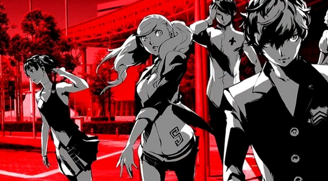 Persona 5, Call of Duty WWII und mehr diese Woche vergünstigt im PlayStation Store