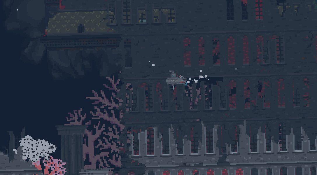 Die besten Bosskämpfe in The Aquatic Adventure of the Last Human – ausgewählt von den Entwicklern des Spiels