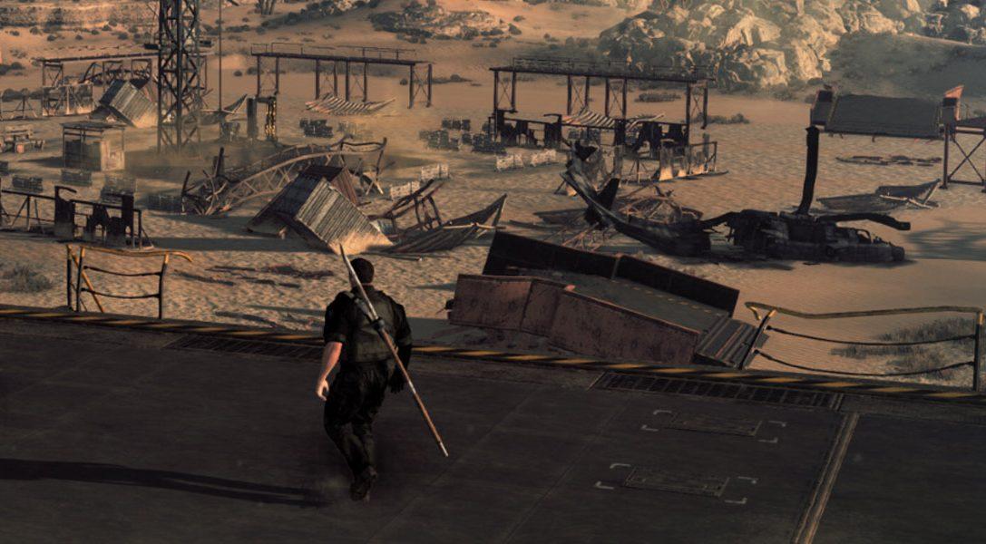 5 Tipps für die Multiplayer-Beta von Metal Gear Survive, die morgen auf PS4 startet