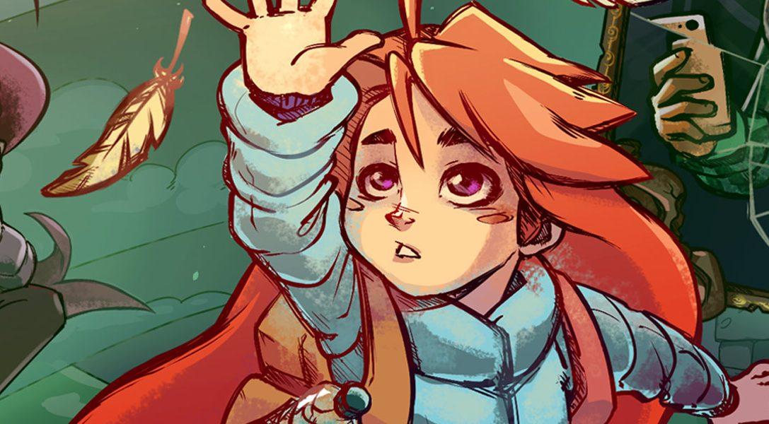 Towerfall-Entwickler kehrt zurück: Celeste erscheint am 25. Januar auf PS4