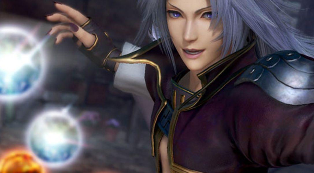 Dissidia Final Fantasy NT Open Beta – Alles, was ihr wissen müsst