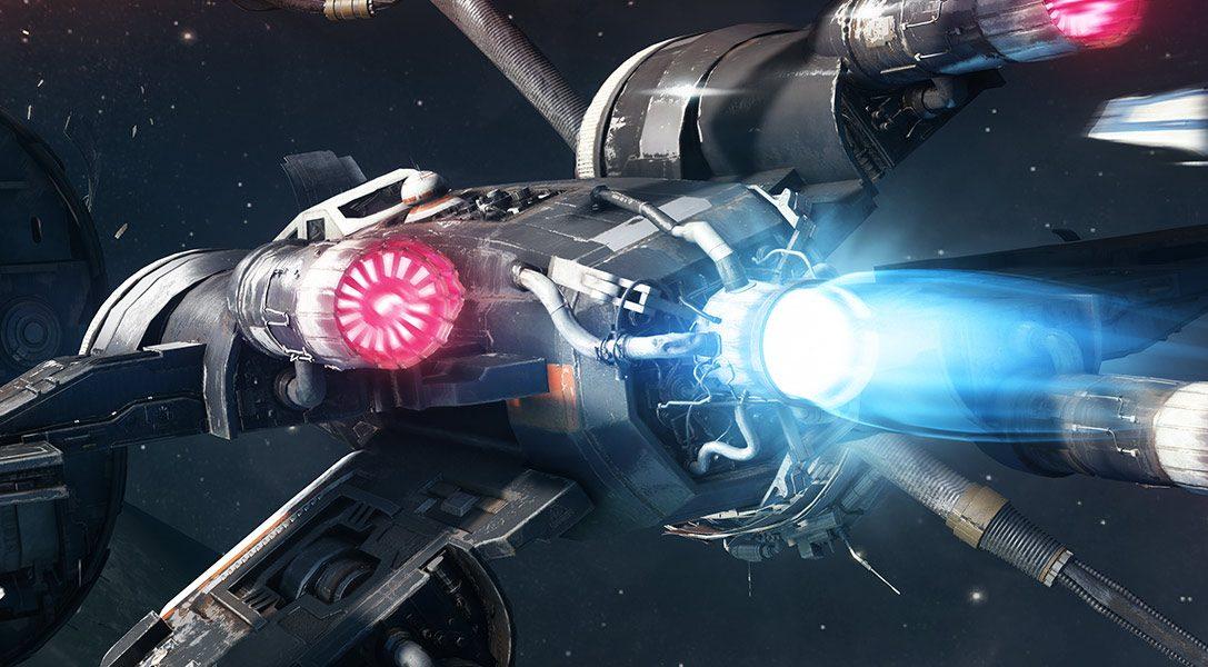 Star Wars Battlefront 2 war letzten Monat das am häufigsten heruntergeladene Spiel im PlayStation Store