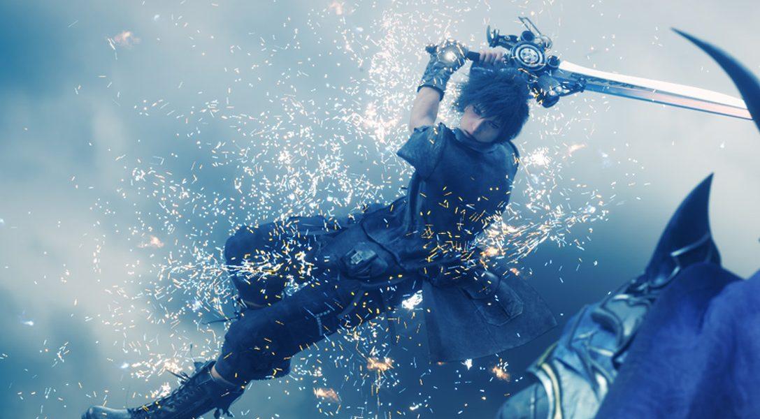 7 Dinge, die ihr vielleicht noch nicht über Dissidia Final Fantasy NT wisst