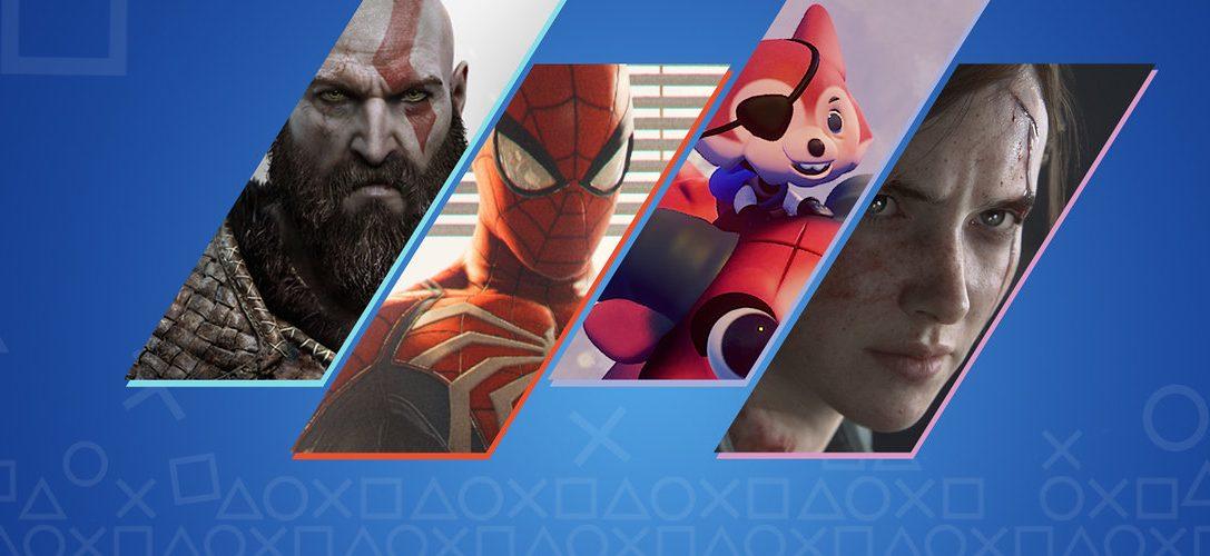 PlayStation-Entwickler verraten uns, auf welche Spiele sie sich 2018 und darüber hinaus am meisten freuen