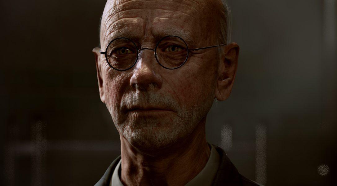 Entdeckt mit The Inpatient und PlayStation VR die Vorgeschichte zu Until Dawn