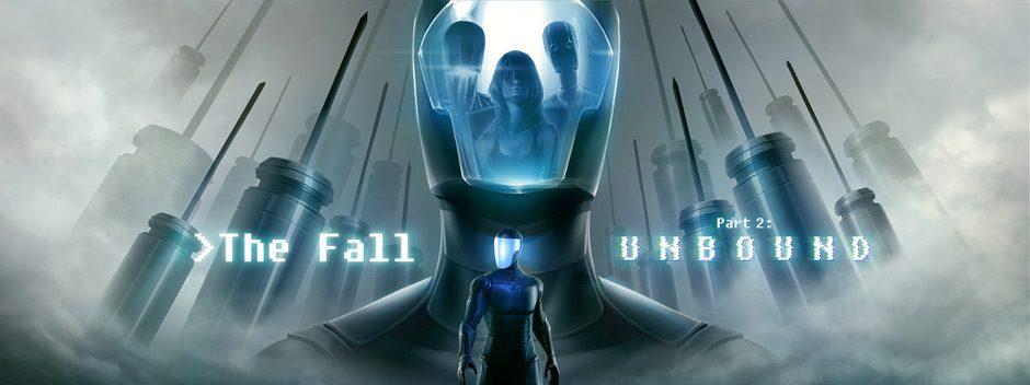The Fall Part 2: Unbound erscheint am 13. Februar für PS4