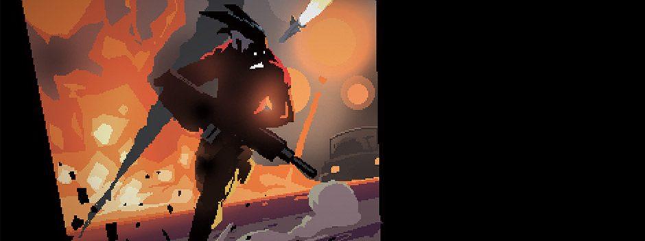 I am The Hero bietet euch einen tollen Side-Scroller mit Retro Geschmack für PS4