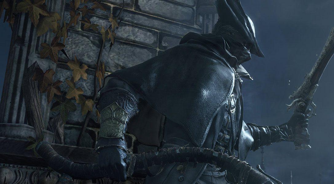 Eure PS Plus-Spiele für März sind Bloodborne und Ratchet & Clank