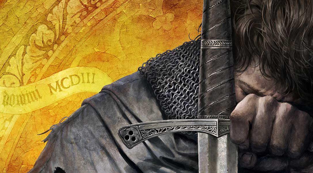 Kingdom Come: Deliverance – Mein Name ist Nobody