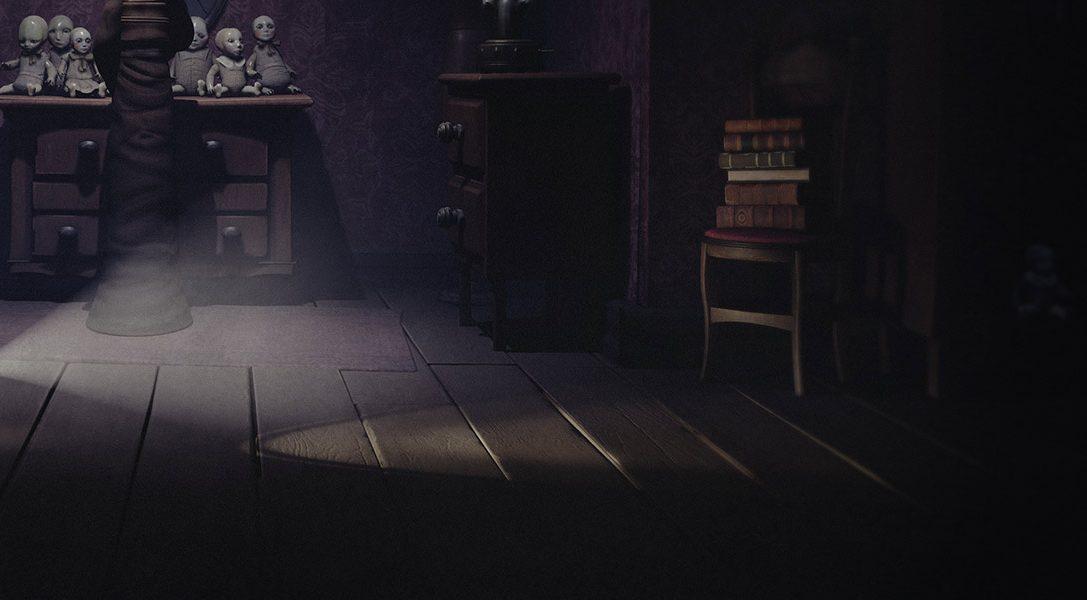Little Nightmares: Tarsier Studios beantworten eure Fragen zu ihrem PS4-Rätsel-Horrorspiel