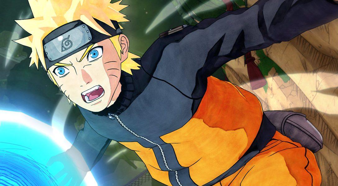 Offene Beta für Naruto to Boruto: Shinobi Striker für PS4 beginnt diese Woche
