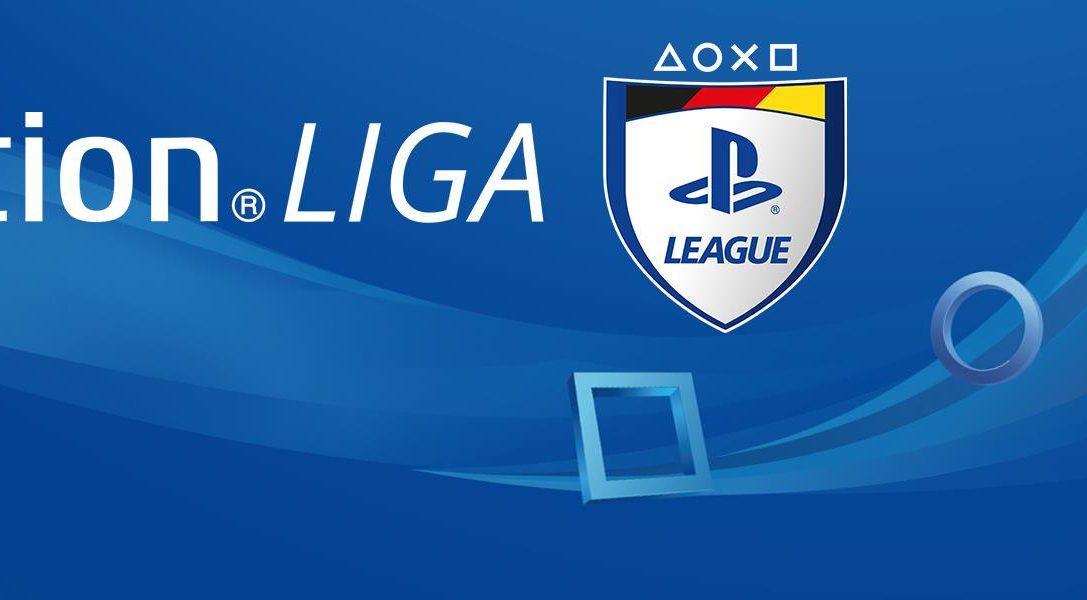 GT Sport gibt bald in der PlayStation Liga Gas