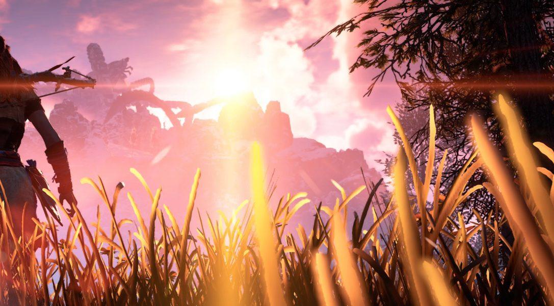 Horizon Zero Dawn erreicht vor seinem ersten Jubiläum 7.6 Millionen Käufe
