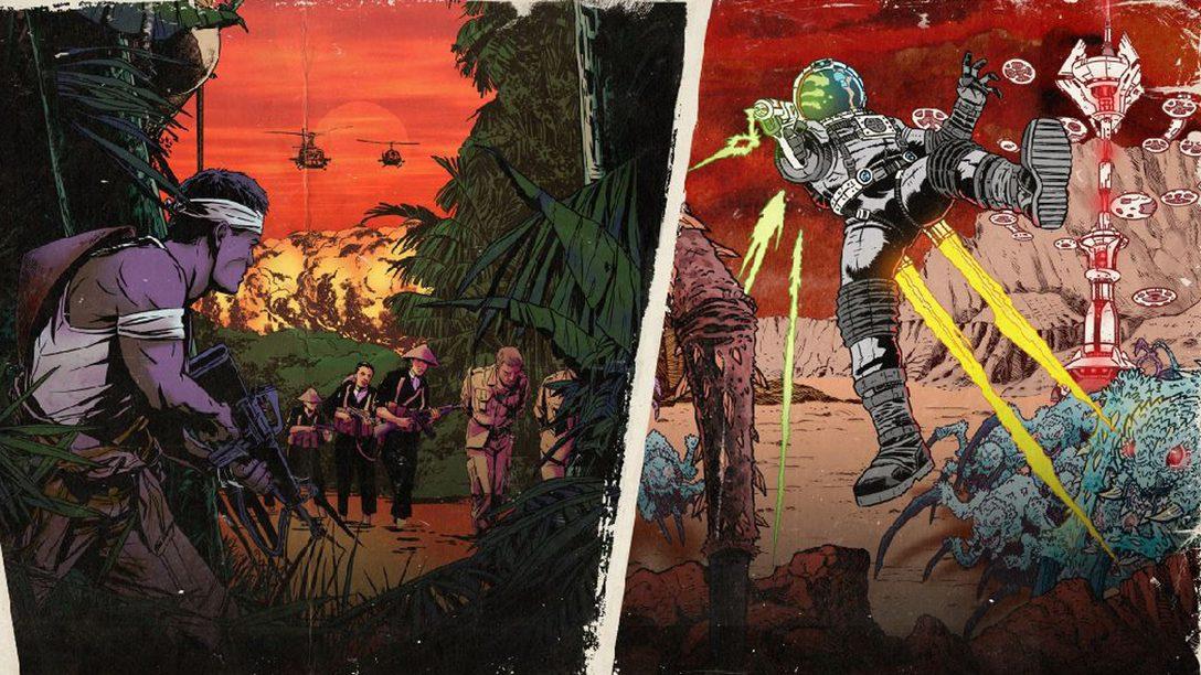 Pläne für den Far Cry 5-Season Pass enthüllt