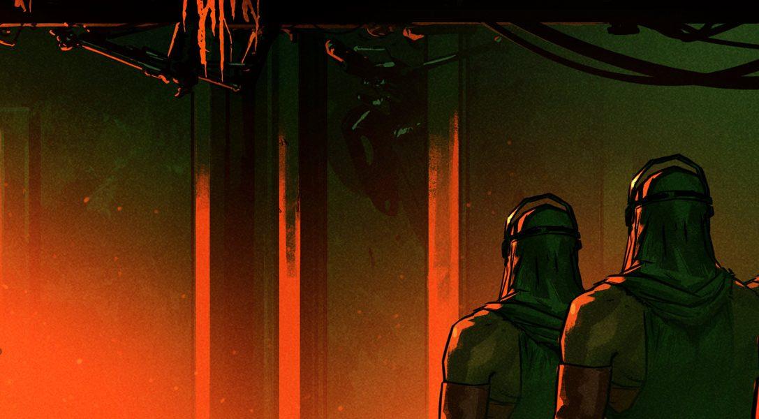 Ehemalige BioShock- und Dishonored-Entwickler kündigen Koop-Horrorspiel The Blackout Club für PS4 an