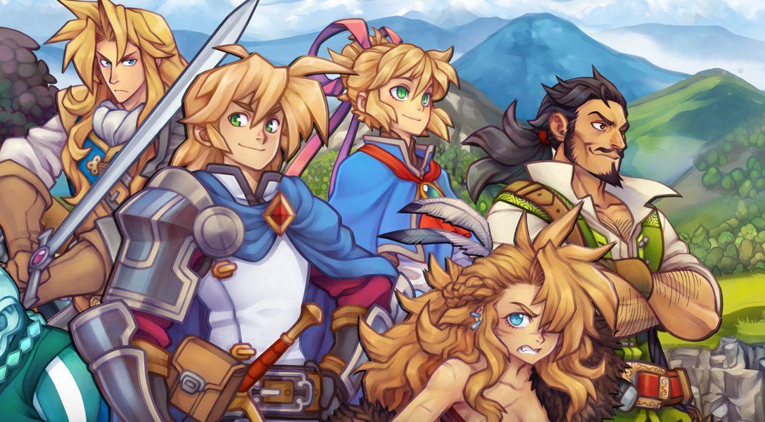 Warum Kompromisse bei dem Indie RPG Regalia: Of Men and Monarchs – Royal Edition nicht akzeptabel waren