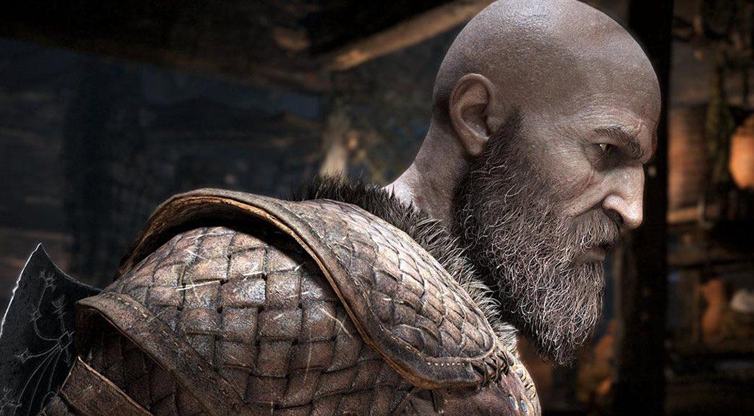 Kratos und Atreus: Wie der Vater so der Sohn