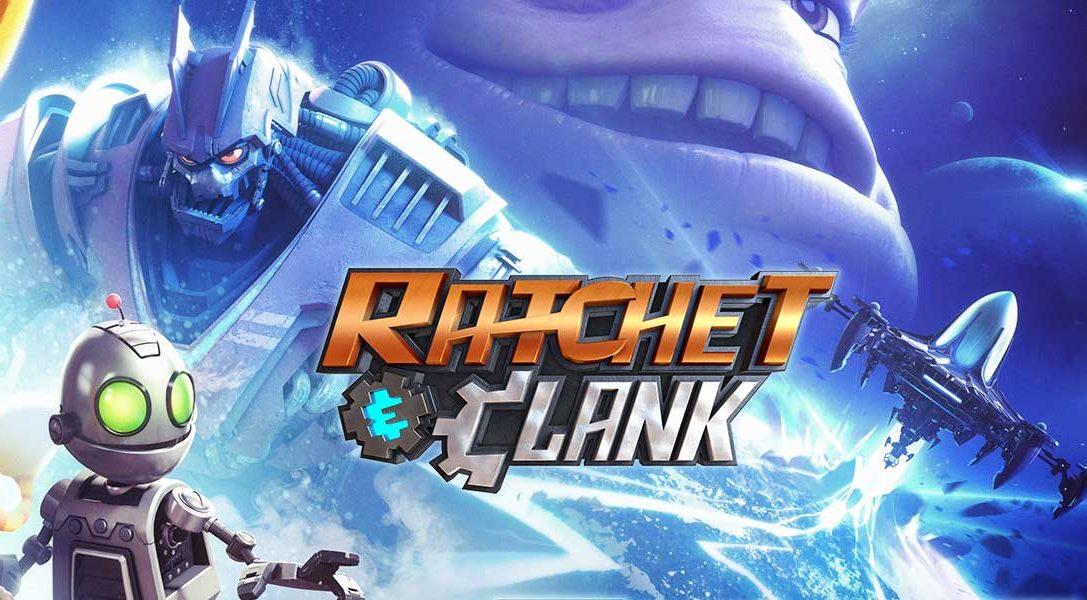 Ratchet & Clank – Ein legendäres Comeback