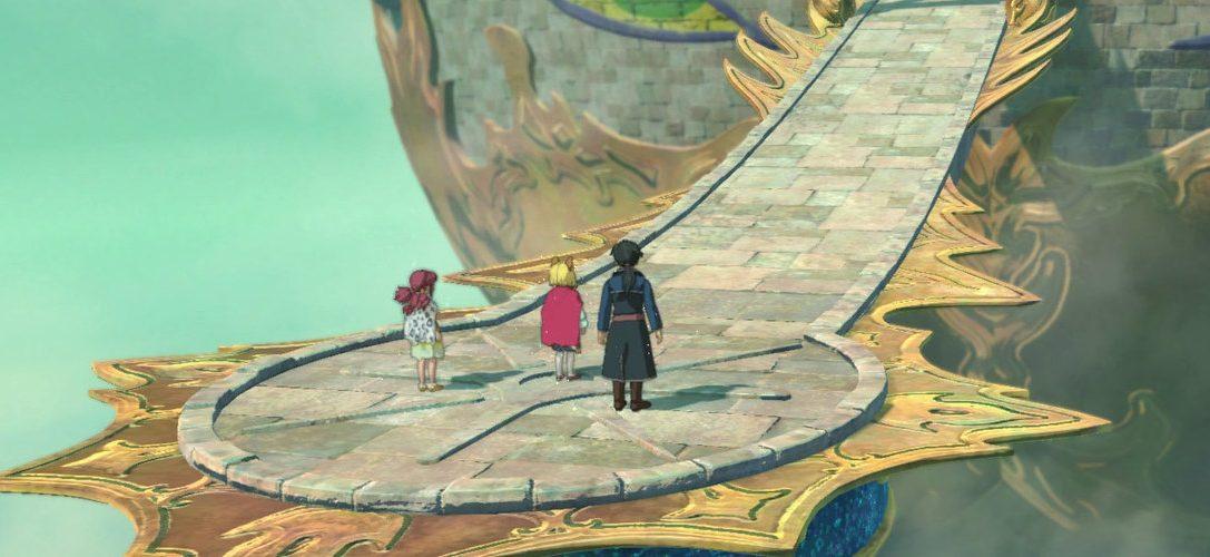 Ni No Kuni 2: Schicksal eines Königreichs – Das magischste Abenteuer des Jahres