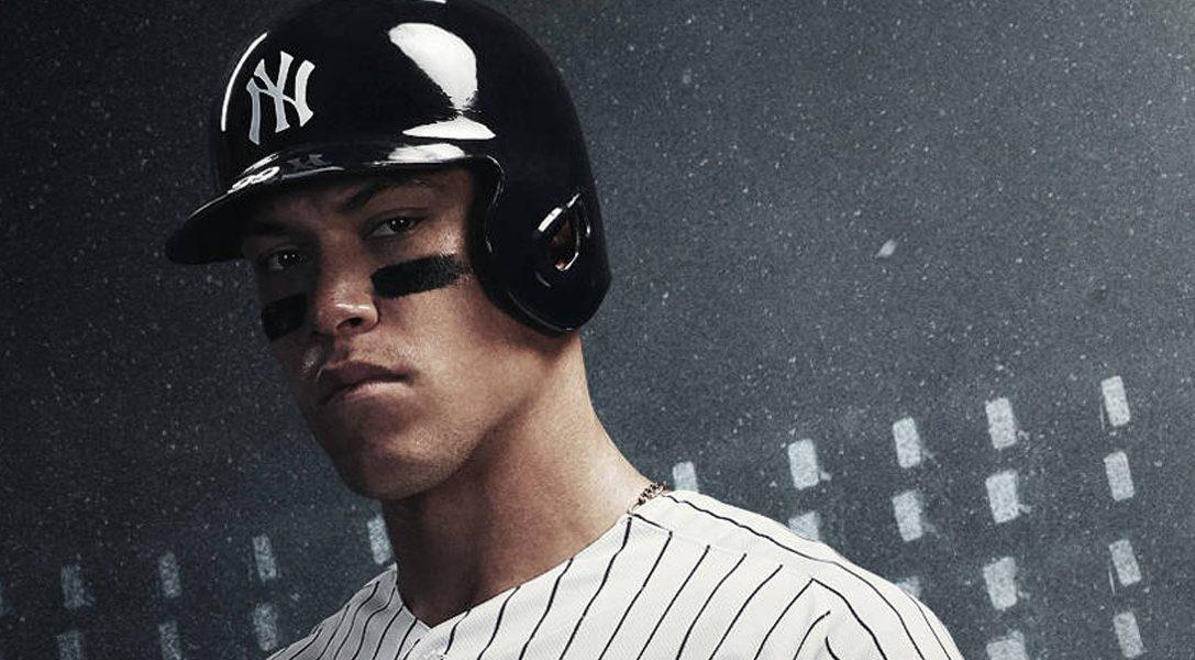 Livestream-Countdown zur morgigen Veröffentlichung von MLB The Show 18