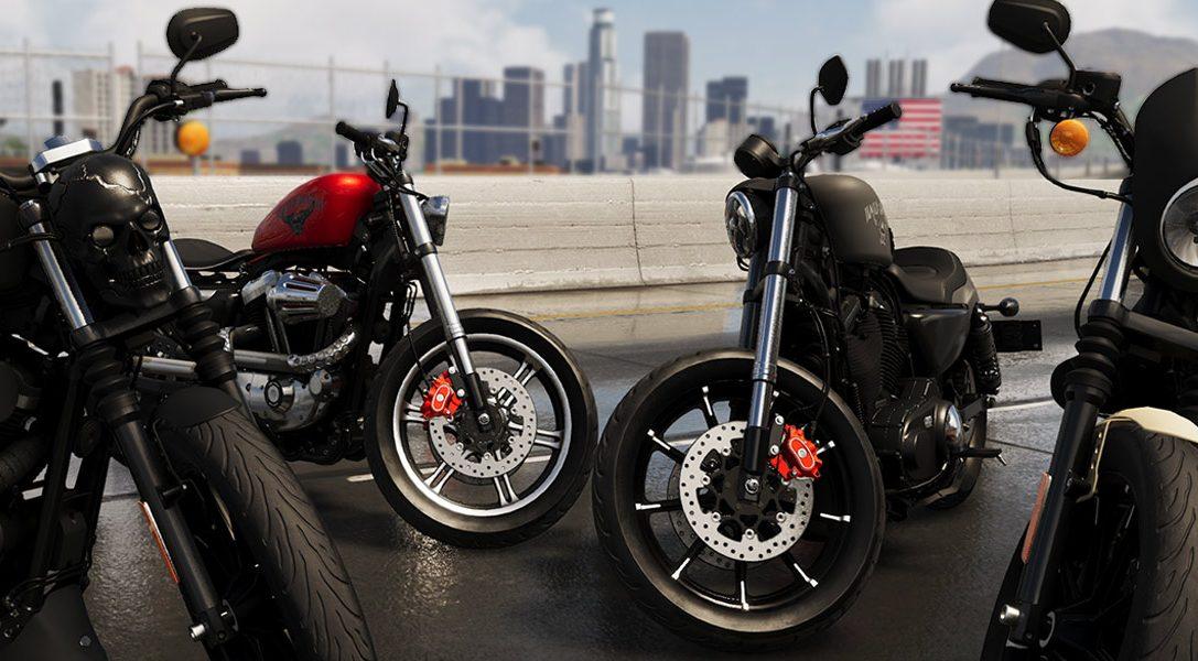 5 Dinge, die ihr an der Harley-Davidson Iron 883 in The Crew 2 lieben werdet