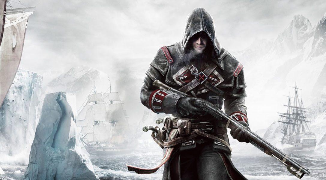 Assassin's Creed Rogue Remastered – Ein Attentäter mit Gewissen