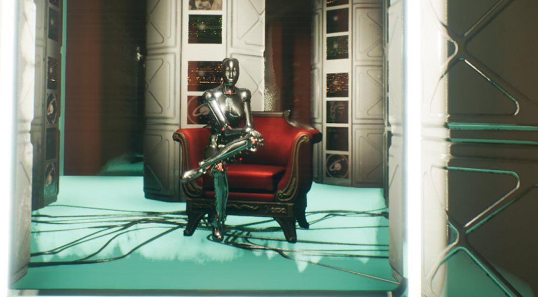Spielt als interstellarer Pionier in Genesis Alpha One, einem Roguelike-Shooter mit einem Hauch Echtzeitstrategie