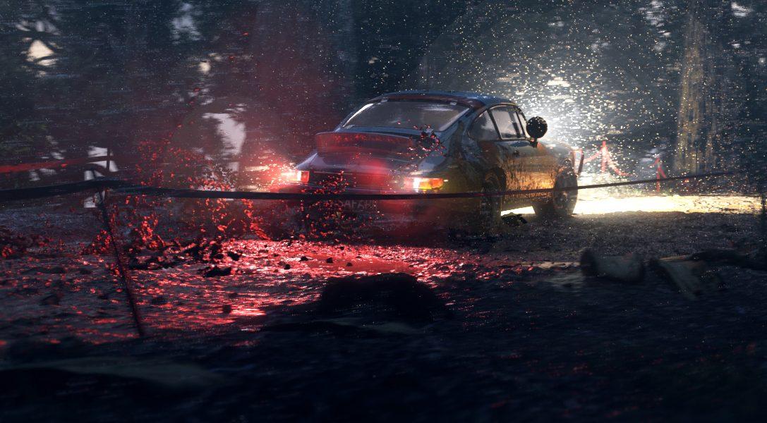 Der Startschuss für V-Rally 4 auf PS4 bedeutet für den Game Director des Spiels den krönenden Abschluss einer 21 Jahre langen Reise