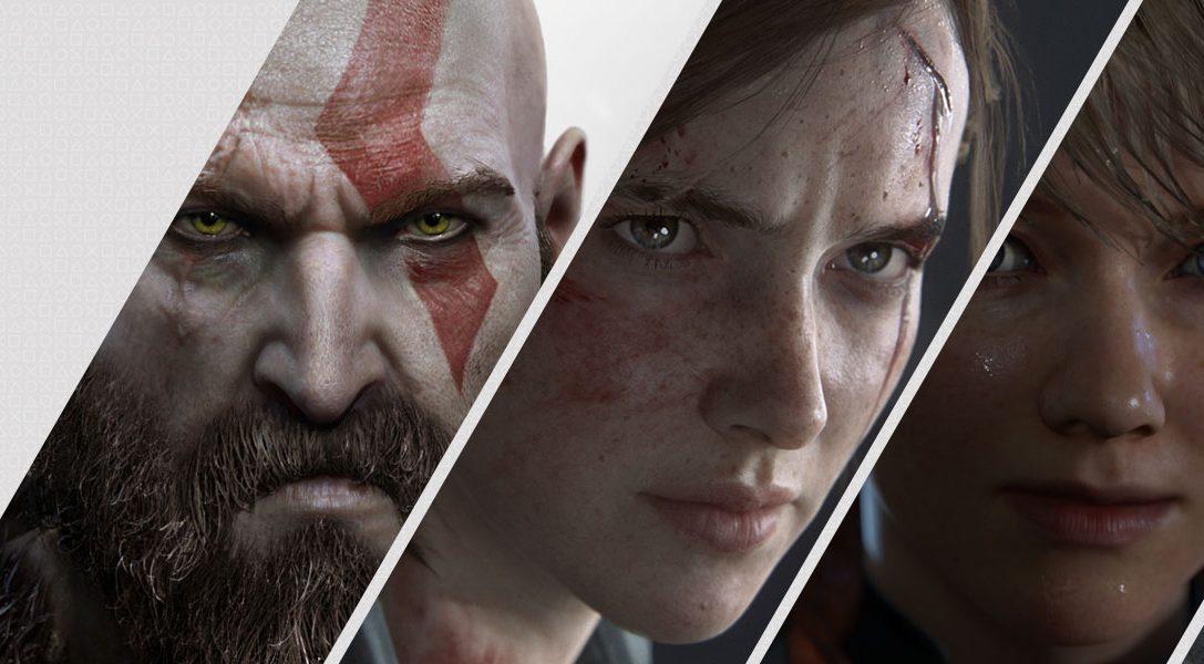 14 kommende PS4-Exklusivtitel, auf die ihr euch freuen solltet