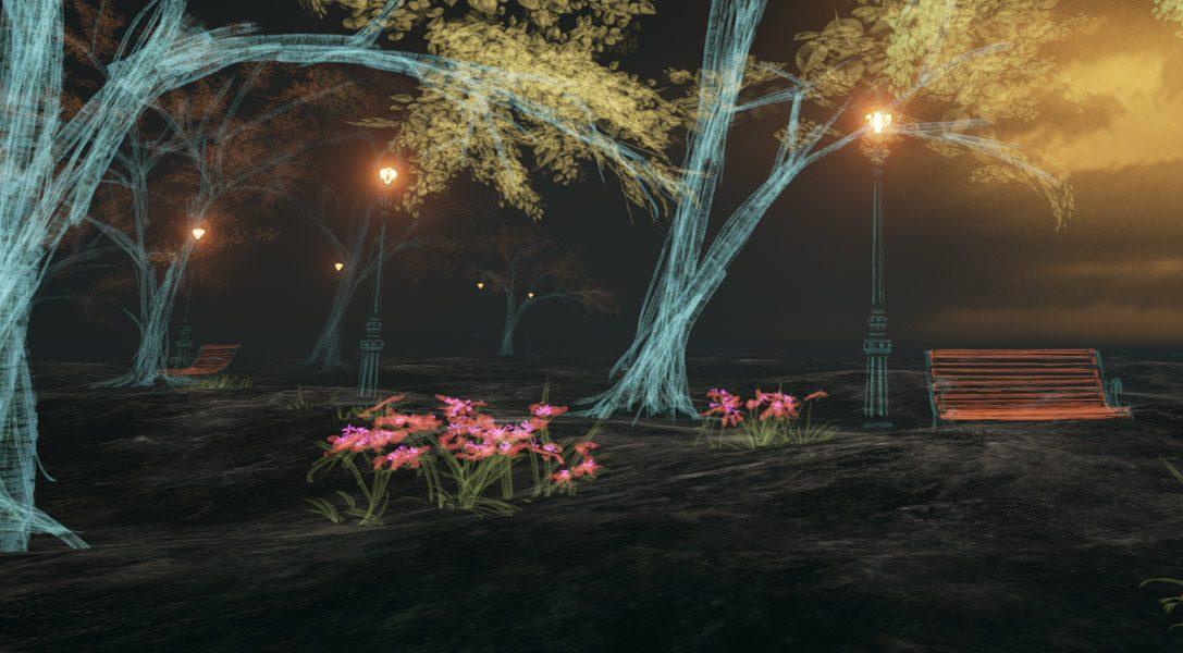 Düstere Sci-Fi-Mystery Torn erscheint diesen Frühling für PS VR