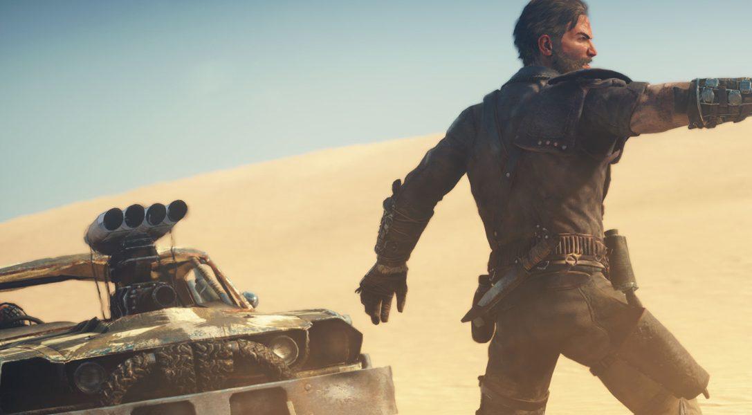 Eure PlayStation Plus-Titel im April sind Mad Max und Trackmania Turbo