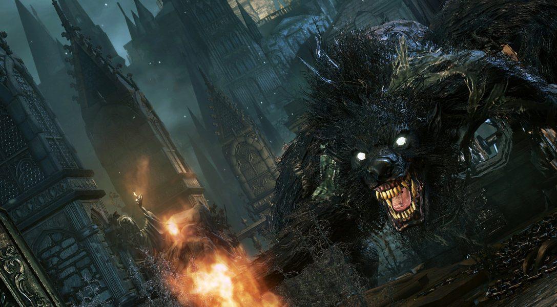 12 Dinge, die ihr über Bloodborne wissen solltet, bevor ihr loslegt