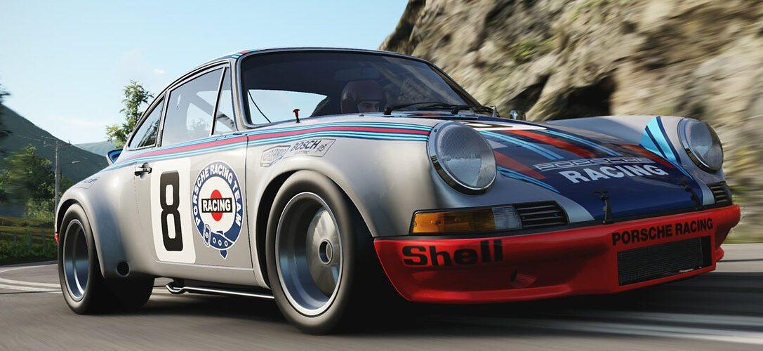 Wir feiern 70 Jahre Porsche mit dem Project CARS 2 'Porsche Legends Pack'