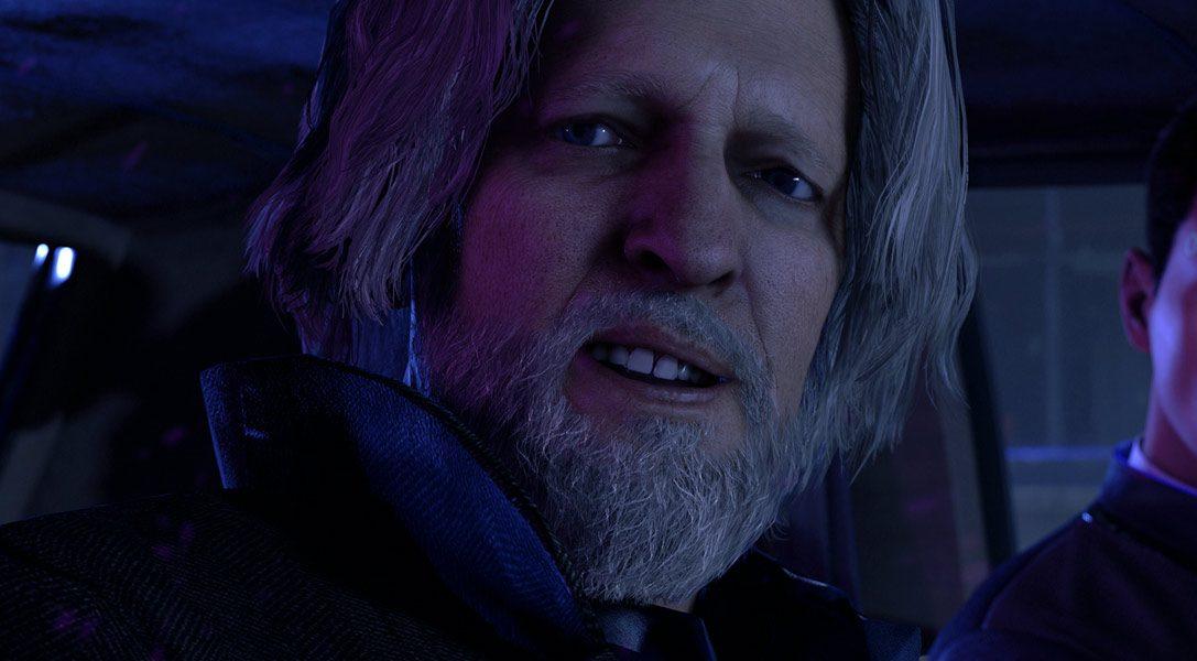 Detroit: Become Human, der Sci-Fi-Noir-Thriller von Quantic Dream, erscheint am 25. Mai für PS4