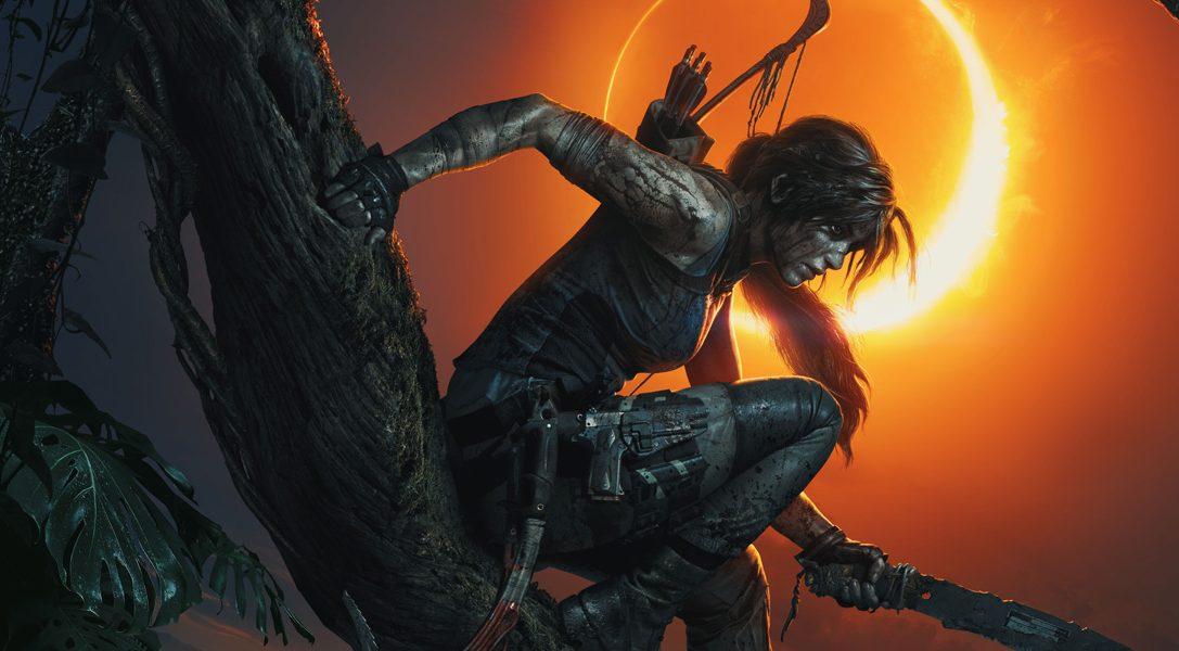5 Dinge, die ihr unbedingt über Shadow of the Tomb Raider wissen müsst