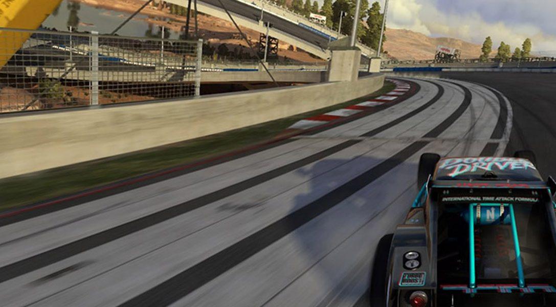 Trackmania Turbo – Bleifuß zur Bestzeit