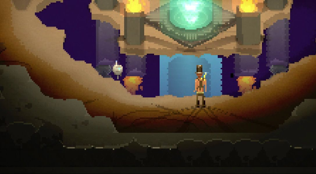 Für das Sci-Fi-Action-RPG Songbringer erscheint nächste Woche ein kostenloser Story-DLC zusammen mit einem umfangreichen Update