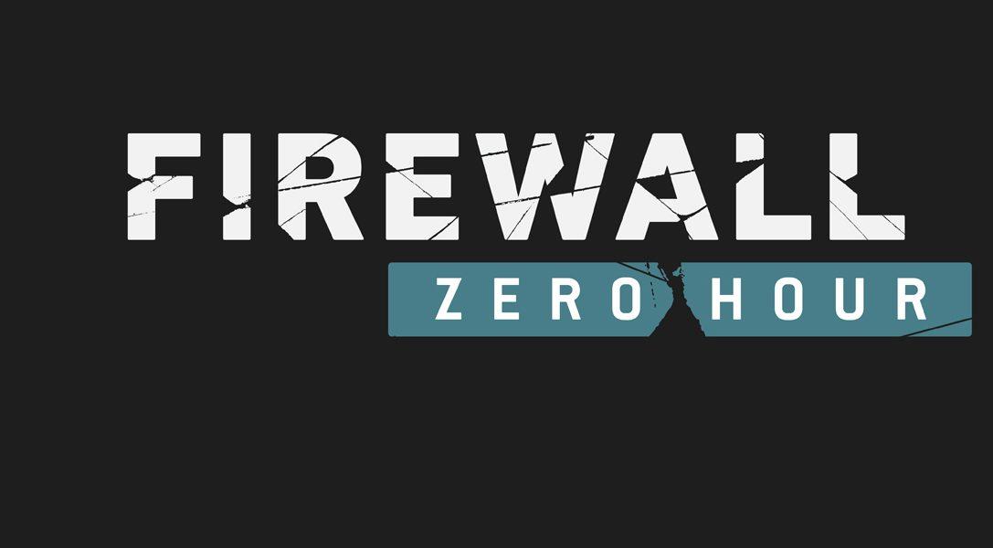Firewall Zero Hour – Datenklau mit Waffengewalt